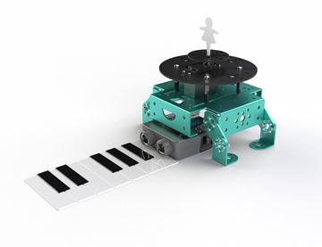 Picture of FlipRobot E300 Extension Kit:                 Air Piano