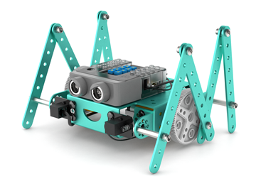 Picture of FlipRobot E300 Extension Kit: Insect Limbed Robot